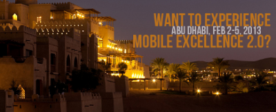 Expect Excellence - Three Reasons to Come to Abu Dhabi